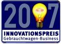 Innovationspreis Gebrauchtwagen-Business 2007